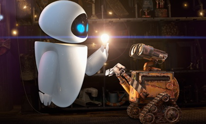 wall e film review ib Wall-e is a perfect pixar production, an alliteration that doesn't do the magnificent film justice since its first feature in 1995, the animation studio.