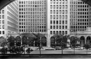 GM HQ - 3044 W Grand Blvd, Detroit, MI - Historic Landmark