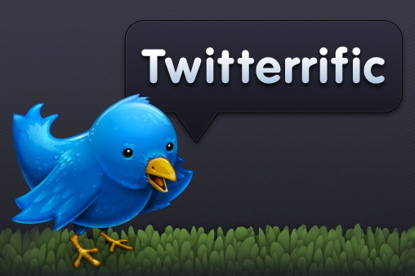 Twitter on the iPhone