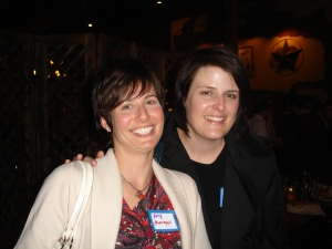 Fellow Tweets Amy & Jayne