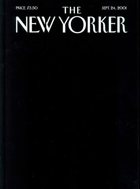 Art Spiegelman's Cover Art
