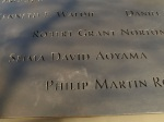 My friend