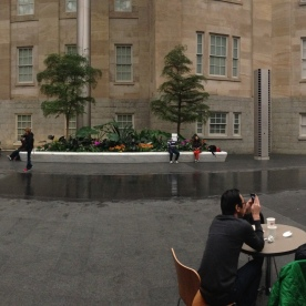 Atrium, National Portrait Gallery, Museum of American Art