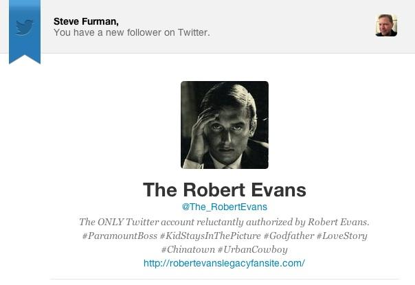 Robert Evans