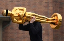 Oscar for Post