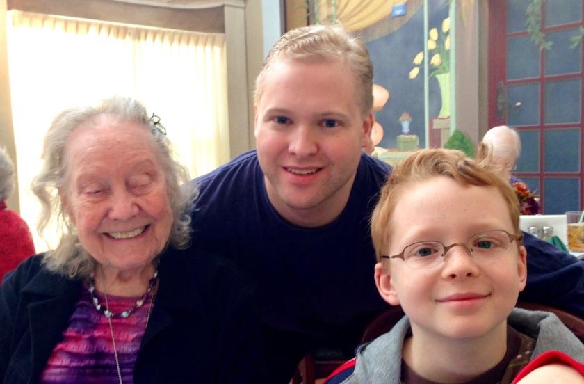 oneta-grandsons