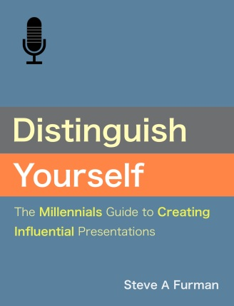 Distinguish Yourself Book Cover FINAL